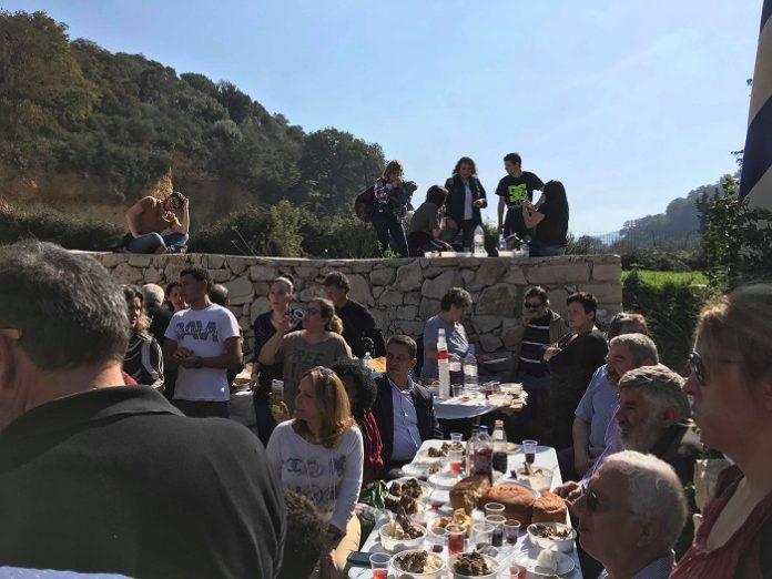 Οινικό διήμερο σε οικισμούς της Κρήτης