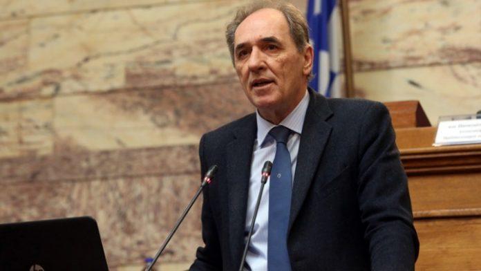 Γ. Σταθάκη: Kατά τη συζήτηση για τον προϋπολογισμό, στη Βουλή