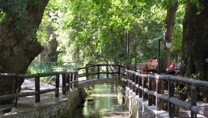 Άδειες χρήσης νερού στον Αποκόρωνα Χανίων