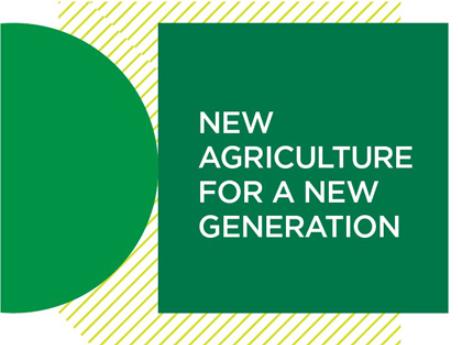 Aιτήσεις για τον 2ο κύκλο του δωρεάν προγράμματος «Νέα Γεωργία για τη Νέα Γενιά»