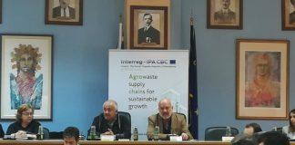 Αμύνταιο: 1η Συνάντηση Εργασίας του Ευρωπαϊκού Έργου aGROWchain