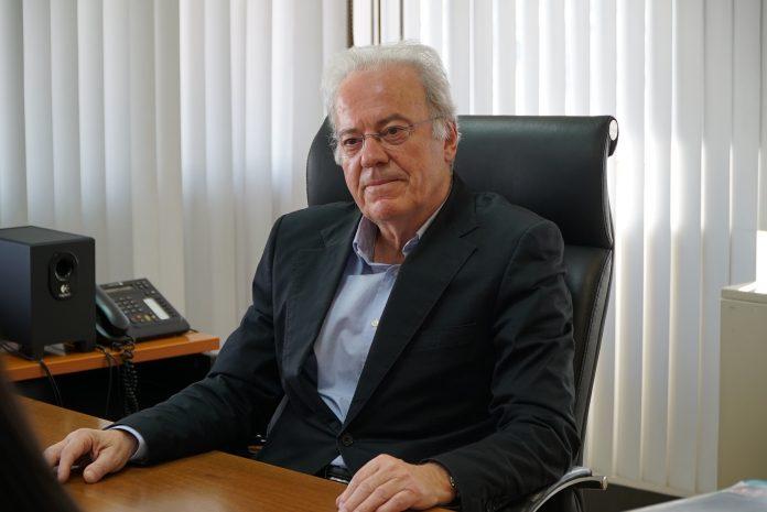 Αποκλειστικό: Την παραίτηση του υπέβαλε σήμερα ο πρόεδρος του ΕΦΕΤ, Ι. Τσιάλτας