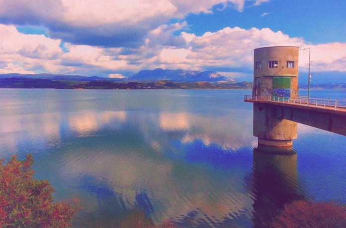 Προσπάθειες για σωστή διαχείριση των υδάτινων πόρων