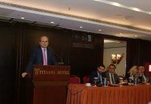 Εκδήλωση της ΝΔ για την παρουσίαση του βιβλίου «Δύο Χρόνια Δράσης»
