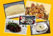 Εκδήλωση με θέμα «Παραδοσιακές σπιτικές συνταγές» από τον ΕΛΓΟ Δράμας