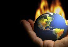 Νέα επίπεδα ρεκόρ στις εκπομπές αερίων που προκαλούν το φαινόμενο του θερμοκηπίου το 2017