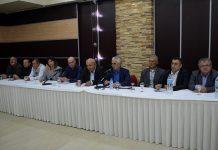 Επιστολή προς Αραχωβίτη από τον Συνεταιρισμό Καπνοπαραγωγών Θράκης