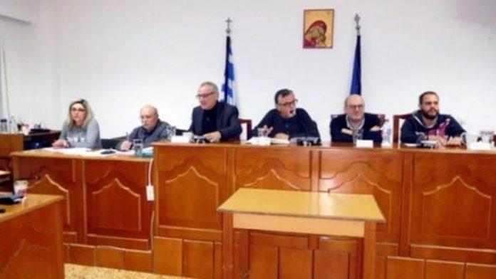 Επιτροπή για την απόσταξη του τσίπουρου