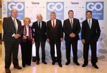 """Με επιτυχία ξεκίνησε η επιχειρηματική αποστολή """"Go In Thessaloniki"""" της Eurobank"""