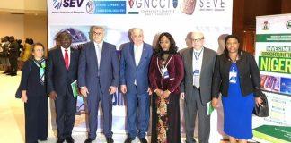 Επιχειρηματική αποστολή στη Νιγηρία διοργάνωσε ο ΣΕΒ