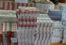 Εξάρθρωση σπείρας που διακινούσε λαθραία καπνικά προϊόντα στην Αττική