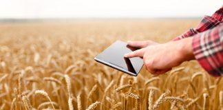 Ο ρόλος του γεωτεχνικού στην ευφυή γεωργία