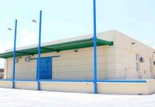 Ηράκλειο: Εγκαινιάστηκε σήμερα η νέα Ιχθυαγορά της πόλης