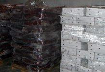 Κυκλώματα παραγωγής και διάθεσης ακατάλληλων τροφίμων εντόπισε το ΣΔΟΕ