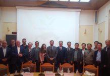 Κρήτη: Επίσκεψη Κινέζων επιστημόνων για την ανάπτυξη θερμοκηπιακών καλλιεργειών