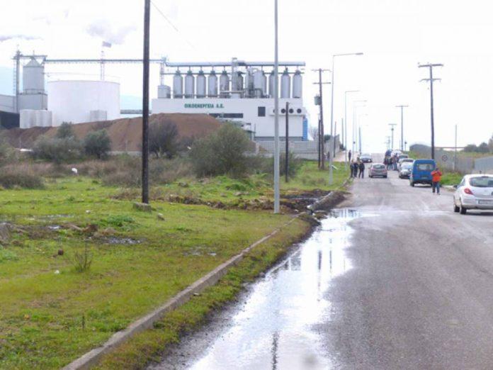 Μελιγαλάς: Νεκρός εργάτης στο πυρηνελαιουργείο Οικοένεργεια ΑΕ