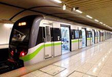 Επανέρχονται τα ενιαία δρομολόγια του μετρό προς αεροδρόμιο