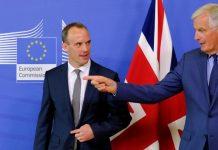 Μπαράζ παραιτήσεων στην Βρετανική κυβέρνηση λόγω Brexit