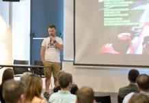 Νέα μέθοδος καθαρισμού διχτυών σε ιχθυοκαλλιέργειες από φοιτητική startup