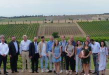 Νέες ευκαιρίες στα ελληνικά κρασιά να κατακτήσουν τη Γερμανία προσφέρει η BASF Weinkeller