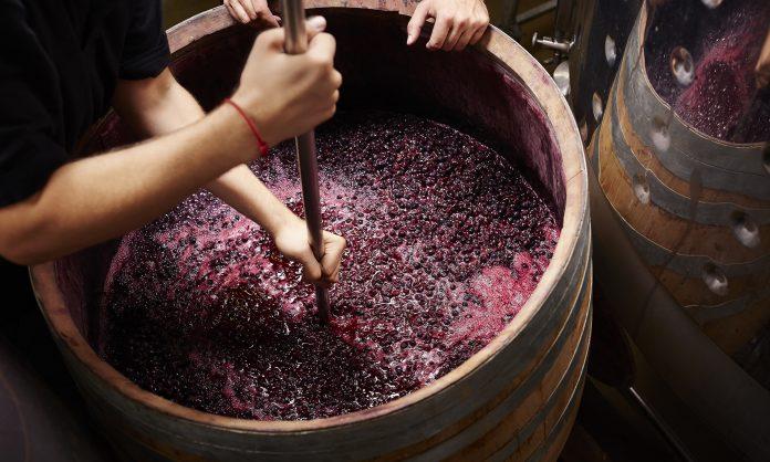 Αύξηση της παραγωγής κρασιού εκτιμά η Κομισιόν - Μείωση 10% βλέπει για την Ελλάδα