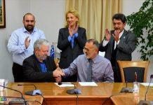 ΕΑΑ: Δημιουργεί Παρατηρητήριο Γεωεπιστημών και Κλιματικής Αλλαγής στα Αντικύθηρα