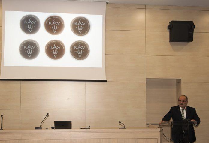 Παρουσίαση του σήματος «ΚΑΝΩΝ» για τη σήμανση των Μοναστηριακών προϊόντων