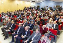 Περισσότεροι από 600 ιχθυολόγοι κι επιστήμονες στο Βόλο για το HydroMediT 2018