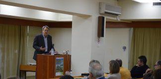 Πιλοτικό έργο για νέες τεχνολογίες στην καταπολέμηση του δάκου