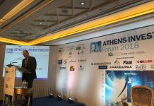 Γ. Σταθάκης: Η χωροταξία απλοποιείται, αποκτά ασφάλεια δικαίου, ενθαρρύνονται οι επενδύσεις και πατάσσεται η διαφθορά