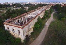 Η ΠΚΜ χρηματοδοτεί τη μετατροπή του πρώην στρατοπέδου «Παύλου Μελά» σε Μητροπολιτικό Πάρκο