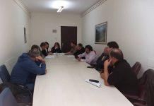 Συνάντηση Τελιγιορίδου με την Ένωση Παράκτιων Αλιέων Ελλάδος