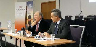 Συνεργασία Παγκρήτιας Τράπεζας με το δίκτυο ΠΡΑΞΗ/ΙΤΕ για νέες τεχνολογίες στην υπηρεσία του κρητικού οίνου