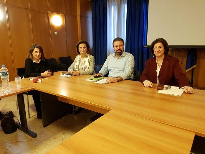 Συνεργασία ΥΠΑΑΤ με τη Γενική Γραμματεία Ισότητας για την αγρότισσα