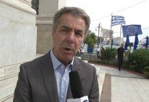 Συντηρεί τις εκκρεμότητες για τους Γεωργικούς Συμβούλους η εξαγγελία Κασίμη