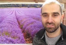 Θανάσης Ρομπόλας: Ποιοτικότερη η Ελληνική Λεβάντα
