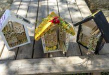 «The beecamp»: Φιλοξενήστε στο σπίτι σας τις μέλισσες