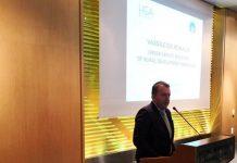 Β. Κόκκαλης: Mεγάλη η σημασία της βαμβακοκαλλιέργειας στην τοπική και εθνική οικονομία