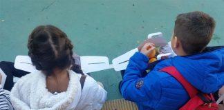 Ξεκίνησε το πρόγραμμα διανομής φρούτων, λαχανικών και γάλακτος στα σχολεία