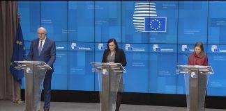 Χρηματοδότηση Νέας ΚΑΠ και λειτουργία αγορών στο επίκεντρο του Συμβουλίου Υπουργών Γεωργίας