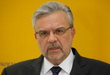Χρήστος Μεγάλου: Η Ελλάδα προσφέρει στους νέους ευκαιρίες προόδου