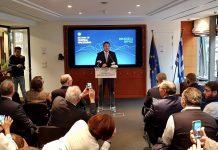 Ευρωπαϊκό γραφείο στις Βρυξέλλες αποκτά η Περιφέρεια Κεντρικής Μακεδονίας