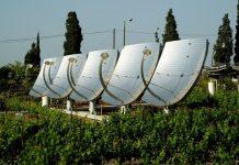 Ένα από τα μεγαλύτερα φωτοβολταϊκά συστήματα της Ελλάδας έθεσαν σε λειτουργία τα ΕΛΠΕ