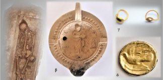 Ο εντοπισμός της αρχαίας Τενέας στις σημαντικότερες ανακαλύψεις για το 2018