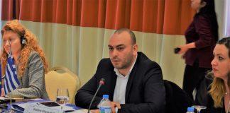 Στ. Γιαννακίδης: Πρώτη φορά ενισχύσεις σε μικρομεσαίους στην νέα πρόσκληση Interreg
