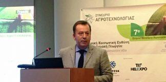 Β. Κόκκαλης: Σύγχρονο εργαλείο με οφέλη για τον αγρότη και την κοινωνία η συμβολαιακή γεωργία