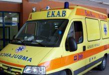 Νεκρός 24χρονος από ανατροπή αγροτικού στη Κρήτη