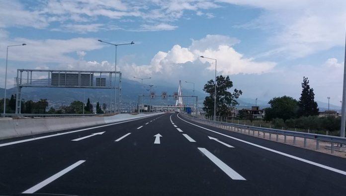 Λακωνία: Συντήρηση του δρόμου Σκούρα-Γεράκι