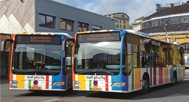 Λουξεμβούργο: Η πρώτη χώρα στον κόσμο όπου οι μετακινήσεις θα είναι δωρεάν