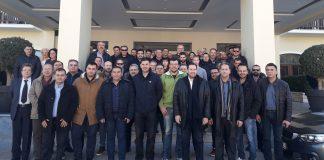 Πλήθος συμμετεχόντων στην εκδήλωση της Κ&Ν Ευθυμιάδης για το βαμβάκι